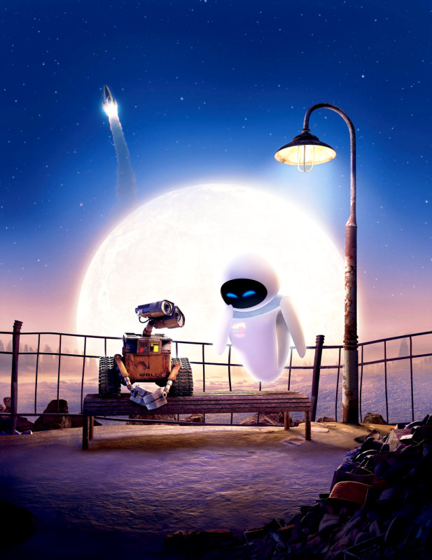 'Wall-E' Displays Amazing Run for Box Office Top, 'Wanted' Exceeds Expectation