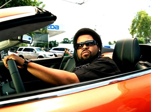 Video Premiere: Ice Cube's 'Do Ya Thang'