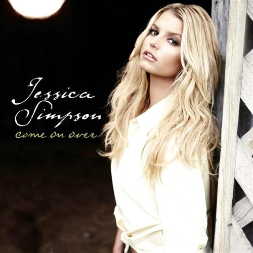 Jessica Simpson Premiered 'Come On Over' Clip, Revealed New LP Details