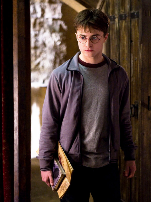 'Harry Potter and the Half-Blood Prince' Debuting Teaser Trailer Via Satellite Late July