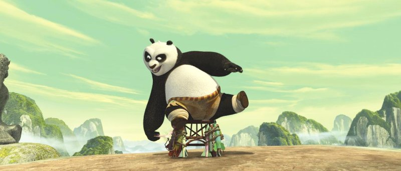 'Kung Fu Panda' Sequel Eyed by DreamWorks
