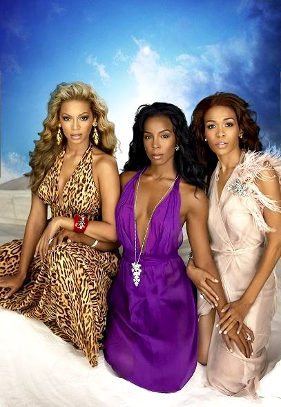 Destiny's Child to Release New Album for Reunion