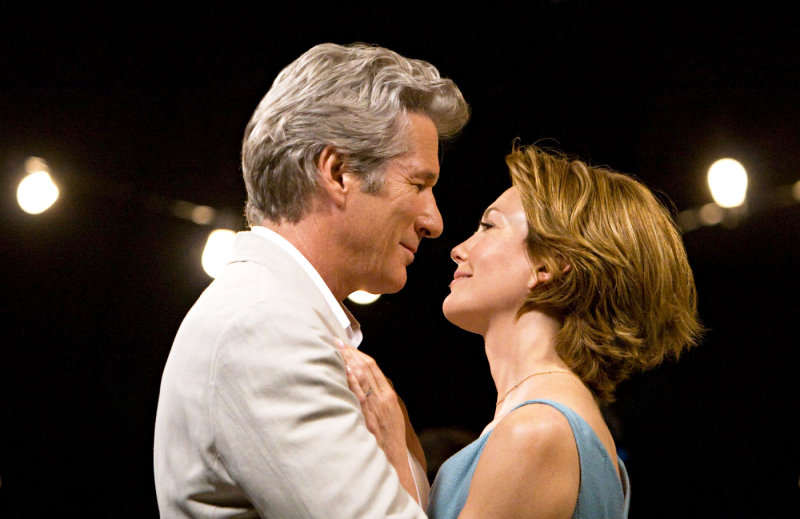 Extended Trailer of 'Nights in Rodanthe' Arrives