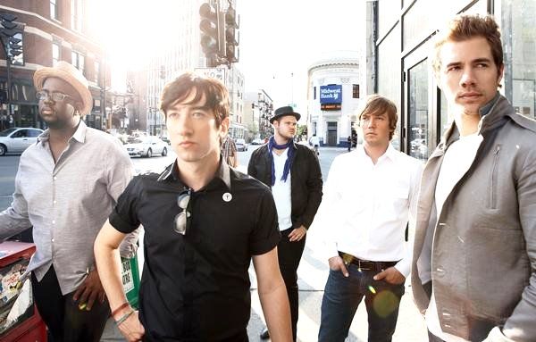Plain White T's to Premiere 'Natural Disaster' Music Video