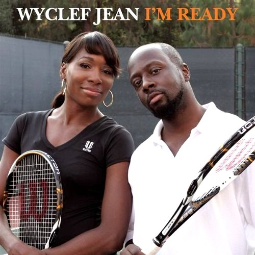 Wyclef Jean Records Song for Venus Williams