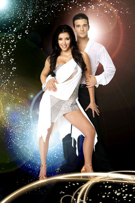Photos of 'Dancing With the Stars' Season 7 Couples Unveiled