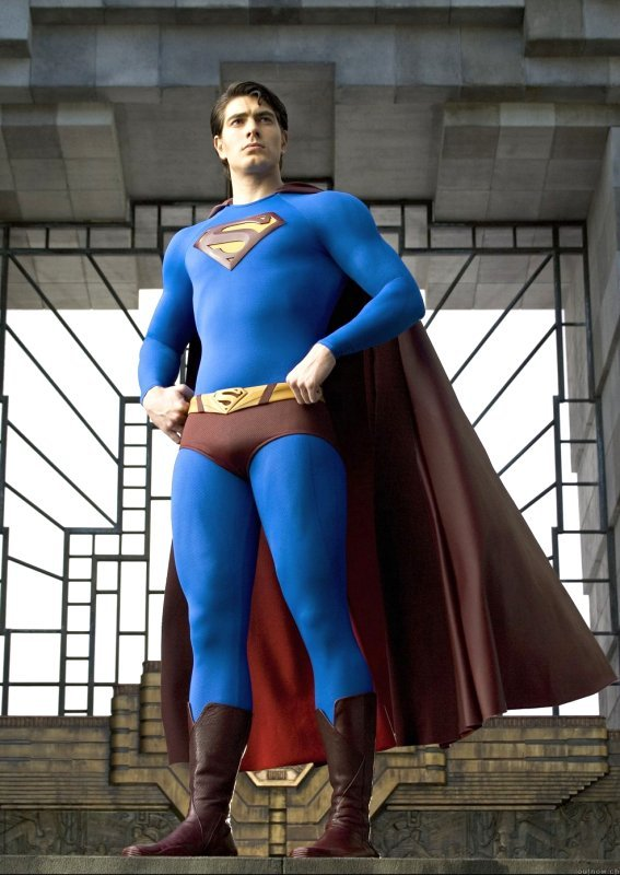 Mark Millar's Trilogy Plan for 'Superman' Reboot