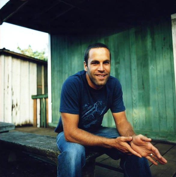 Video Premiere: Jack Johnson's 'Hope'