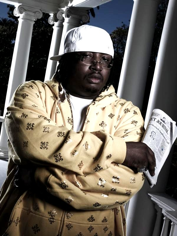 Video Premiere: E-40's 'Wake It Up' Feat. Akon