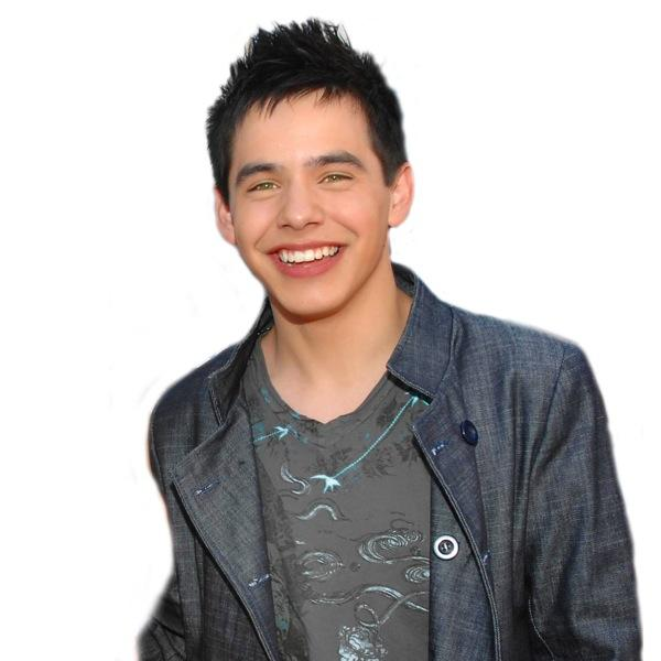 Video Premiere: David Archuleta's 'Crush'