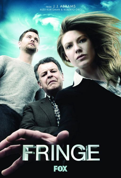 J.J. Abrams' New Show 'Fringe' Won't Be 'Lost' or in 'X-Files'