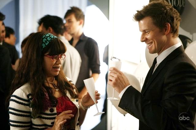 Promotional Photos of 'Ugly Betty' Episode 3.02