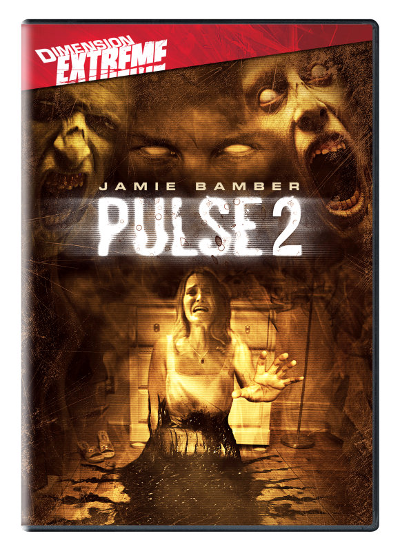 'Pulse 2: Afterlife' Heading to DVD Late September