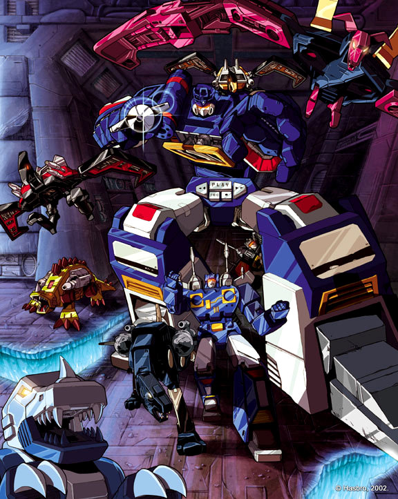 No Ice Cream Truck for Soundwave in 'Transformers: Revenge of the Fallen'