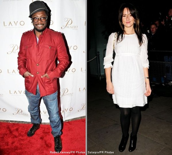 will.i.am and KT Tunstall Team Up for Charity Anthems