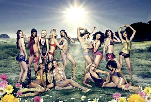 Sneak Peek of 'America's Next Top Model' Episode 11.05