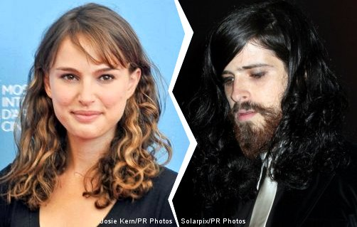 Natalie Portman and Devendra Banhart Split