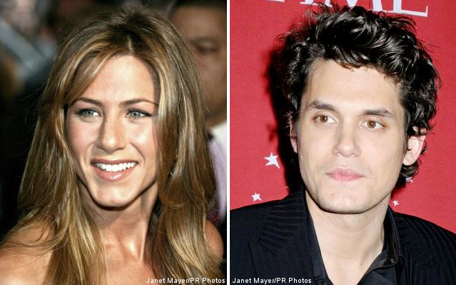 Jennifer Aniston and John Mayer Have Public Date, Spark Rumor of Rekindled Romance