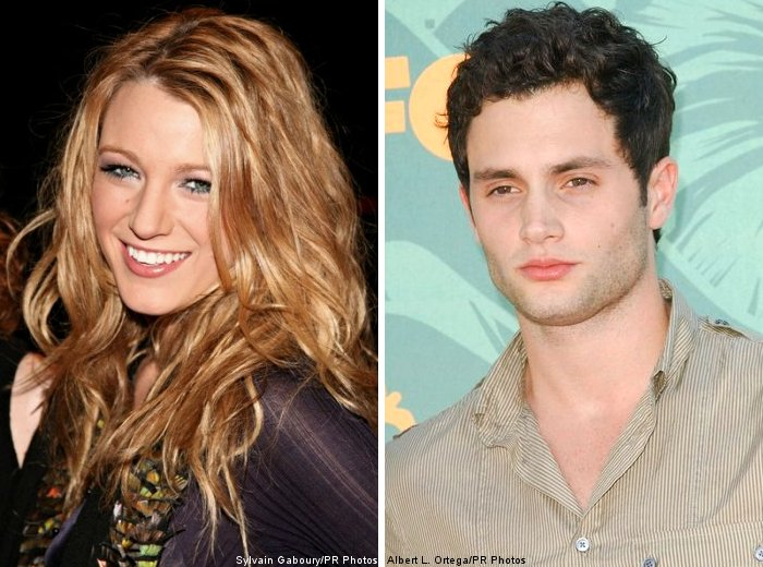 Blake Lively and Penn Badgley Star in Pro-Obama PSA, the Video
