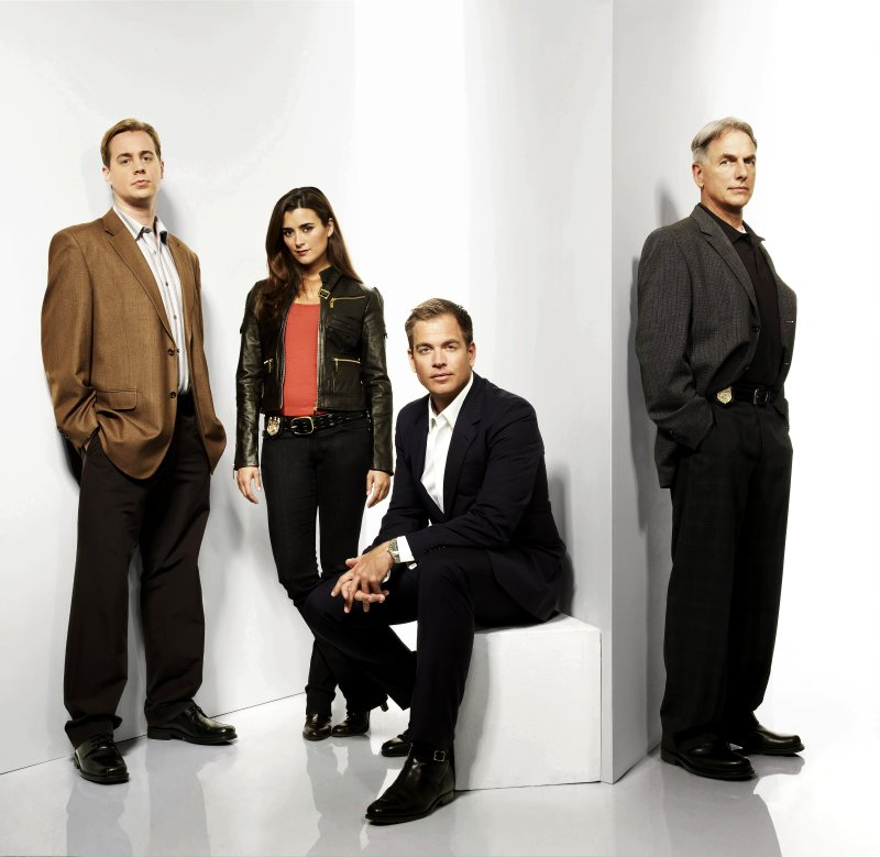 Preview of 'NCIS' 6.06: Murder 2.0