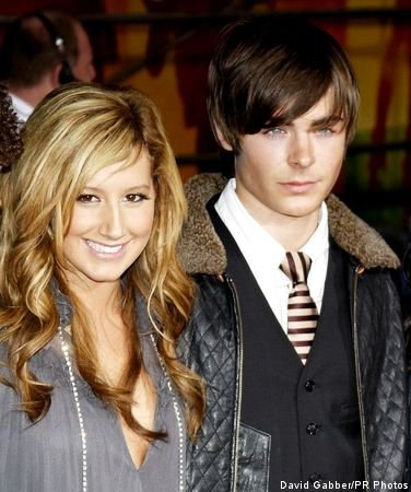 Zac Efron and Ashley Tisdale's Artist-on-Artist Interview, the Video