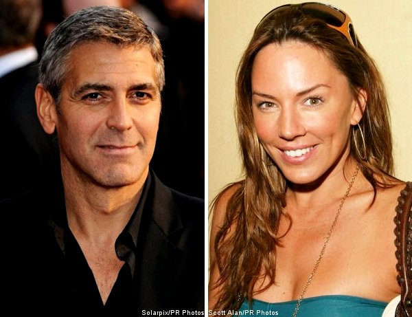 George Clooney Claimed to Be Rekindling Romance with Krista Allen