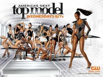 Preview of 'America's Next Top Model': Planes, Trains and Slow Automobiles