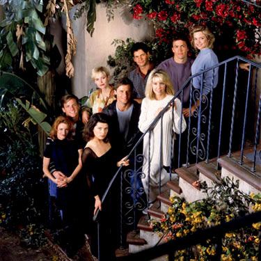 The CW Considers 'Melrose Place' Spin-Off