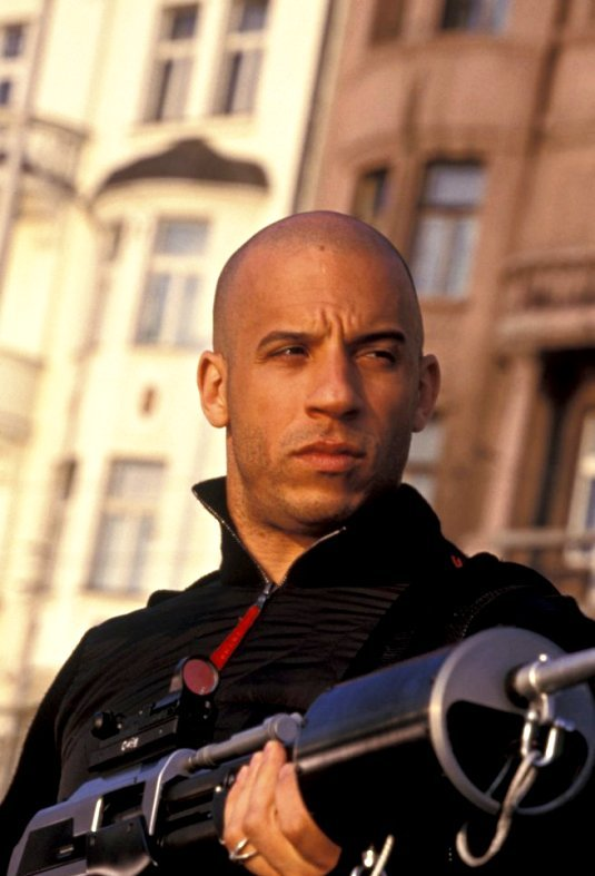 'XXX: The Return of Xander Cage' Targets Late Spring Shooting