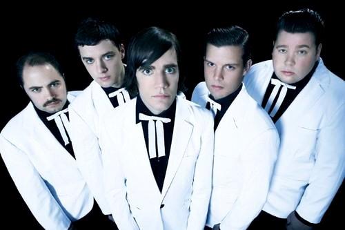 The Hives Facing Legal Action Over Alleged Plagiarism