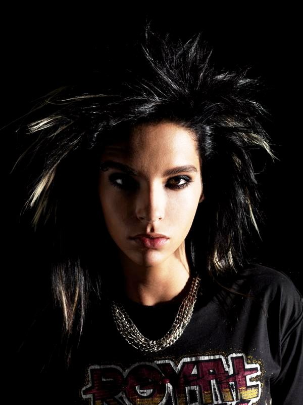 Tokio Hotel's Bill Kaulitz Talks New Tattoo and Dating,