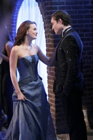 Preview of 'Gossip Girl' 2.12: It's a Wonderful Lie