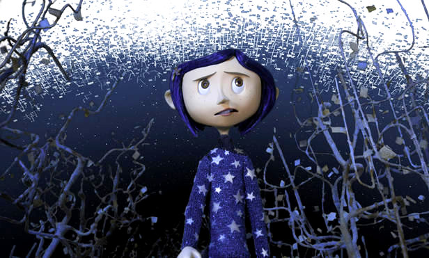 Full 'Coraline' Trailer and Three Featurettes Found