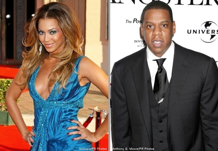 Beyonce Knowles and Jay-Z Top Forbes' Top-Earning Couples List