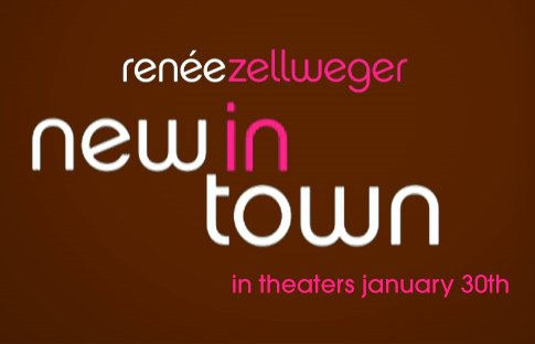 First Look Into Renee Zellweger's 'New in Town' Trailer