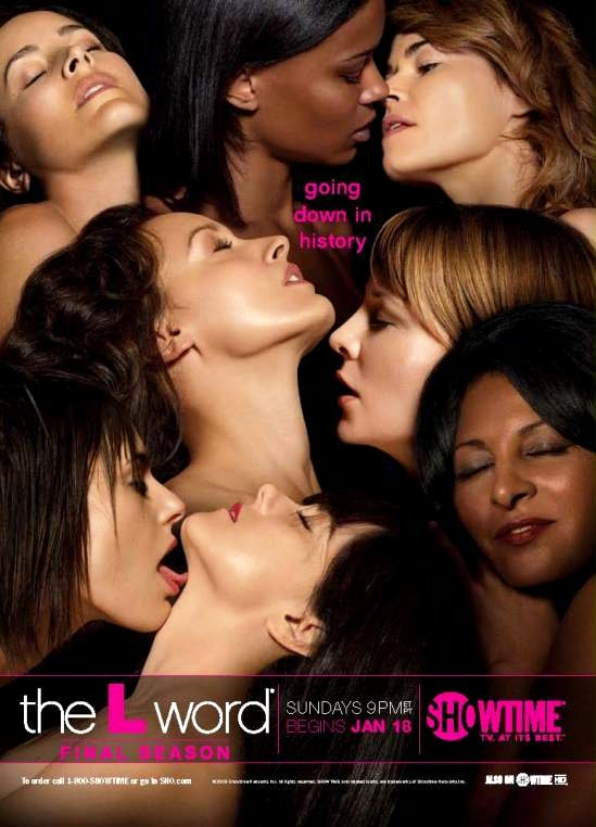 New Sneak Peek Into 'The L Word' Final Season