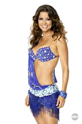 Brooke Burke Is 'Dancing with the Stars' Champion