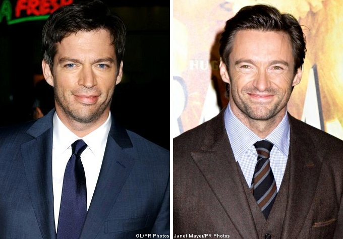 Harry Connick Jr. and Hugh Jackman to Guest Star on 'The View'