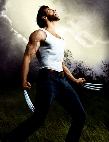 More Fresh Pictures From 'X-Men Origins: Wolverine'