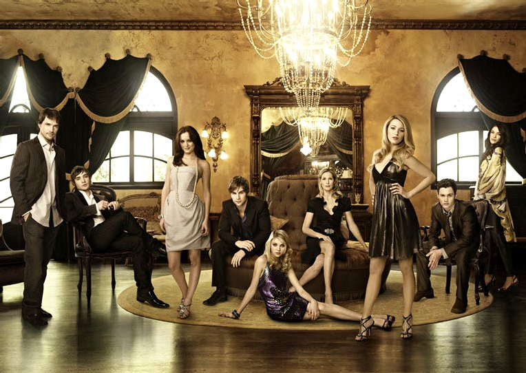 Extended Preview of 'Gossip Girl' 2.14: In the Realm of the Basses