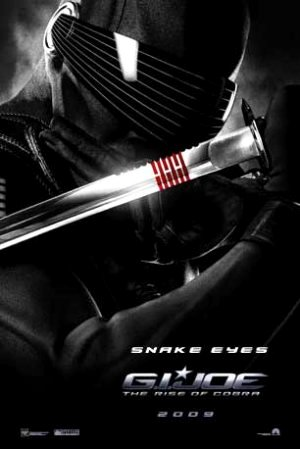 Description of Possible 'G.I. Joe: Rise of Cobra' Teaser Trailer