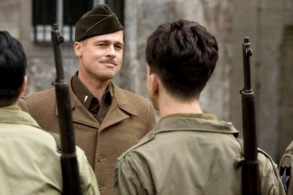 'Inglourious Basterds' Photos Reel In More Characters