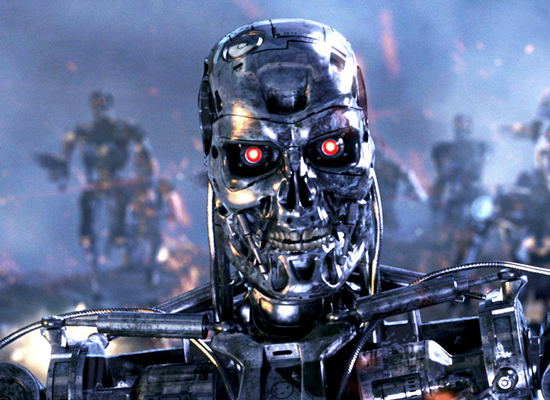 Fifth 'Terminator' Film Being Developed