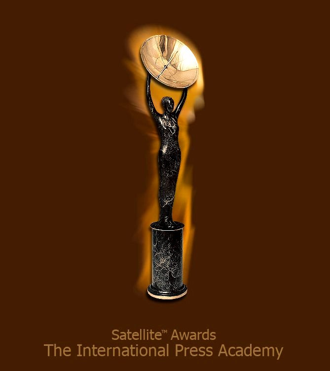 Movie and TV Winners List of 13th Satellite Awards