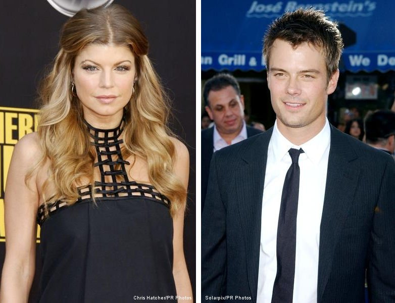 Fergie and Josh Duhamel to Wed on January 10, Design Their Own Wedding Cake