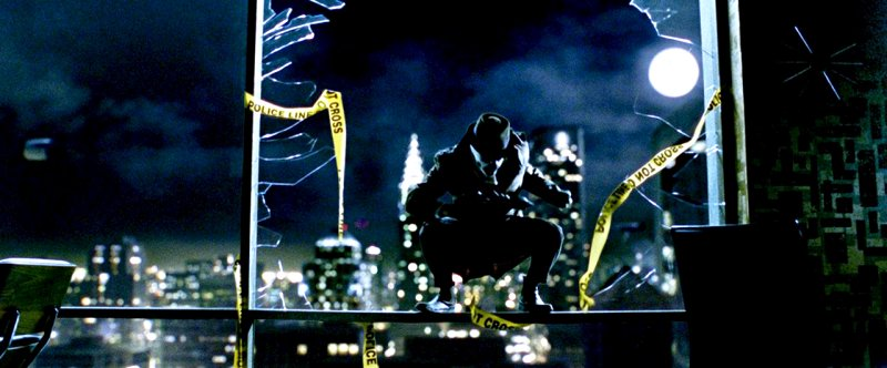 Warner Bros to Prevent 'Watchmen' From Being Delayed