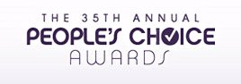List of 2009 People's Choice Awards Winners in Movie