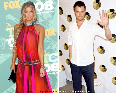 Inside Fergie and Josh Duhamel's Joint Bachelor-Bachelorette Party