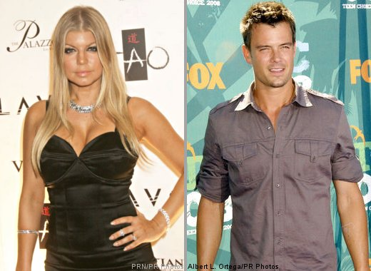 Fergie and Josh Duhamel Share Wedding Details and Pics