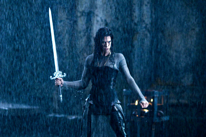 'Underworld' TV Series in Consideration